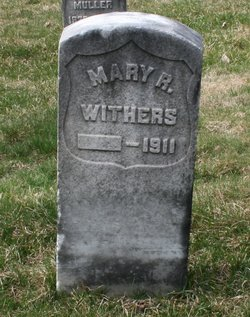 Mary R Withers
