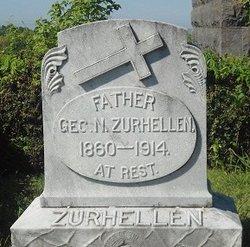 George Zurhellen