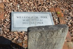 William P. M. Pool