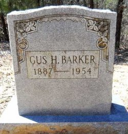 Gus H. Barker