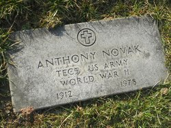 Anthony Novak