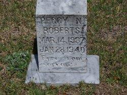 Peggy N Roberts