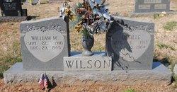Lucille <I>Inabnitt</I> Wilson
