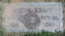 Mozy Gresham Craft