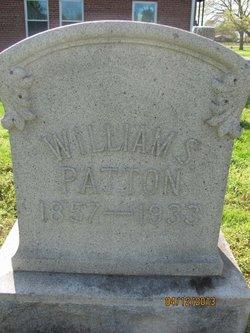 William Shannon Patton