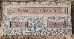 Bessie C. Clancy