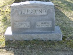 John Berglund