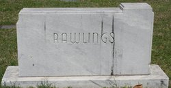 Frank Hill Rawlings