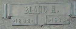 Bland A Pugh