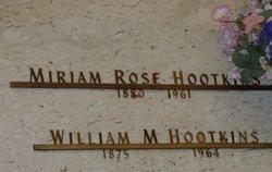 William Major Hootkins