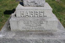 James. T. Harrel