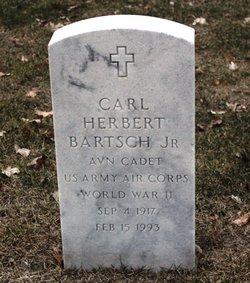Carl H Bartsch, Jr
