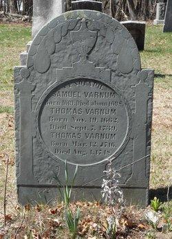 Samuel Varnum