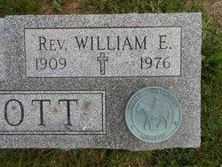 Rev William Eddith Garriott