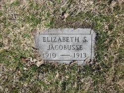 Elizabeth Suzanna Jacobusse
