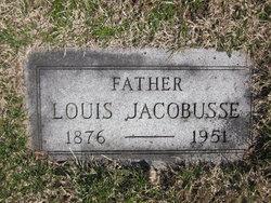 Louis Jacobusse