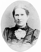 Jane Elizabeth <I>Elgin</I> Poole