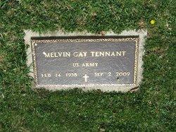 Melvin Gay Tennant