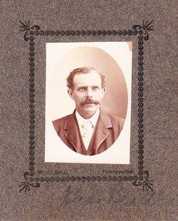 Elias Thompson Beall