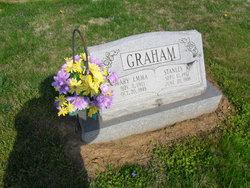 Mary Emma <I>Ramsey</I> Graham