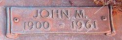 John Matheson Friend