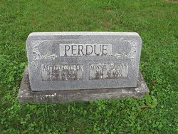 Alfred Luther Perdue