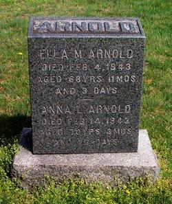 Anna L. Arnold