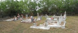 Tanquesitos Cemetery
