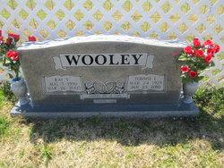 Tommie Lee <I>Webb</I> Wooley