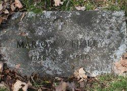 Marion V Finley