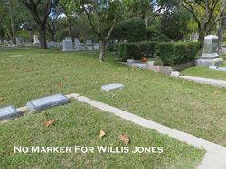 Willis P. Jones