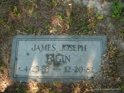 James Joseph Fagin