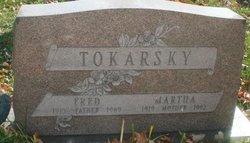 Martha <I>Kull</I> Tokarsky