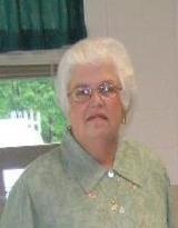 Nancy Lynn <I>Wood</I> Riggleman