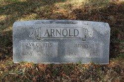 Henry J Arnold