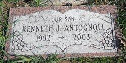 Kenneth J. Antognoli