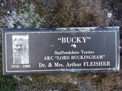 "Bucky ""Lord Buckingham"" Fleisher"
