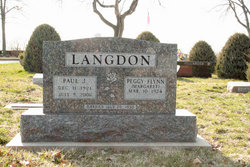 Paul J. Langdon