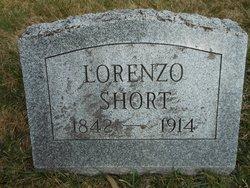 Lorenzo Short