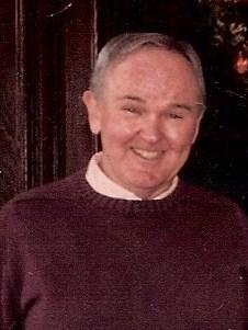 "Francis Patrick ""Frank"" Coffey"