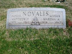 Matthew Phillip Novalis