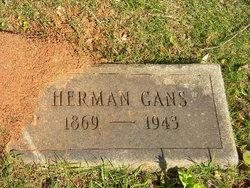 Herman Gans