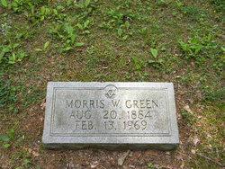 Morris W. Green