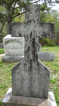 Virginia Newman