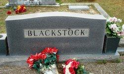 Clyde Blackstock