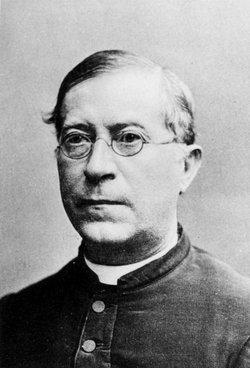 Rev Jacob Ambrose Walter