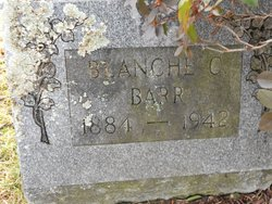Blanch <I>Colburn</I> Barr