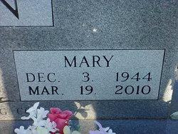 Mary Hardin