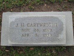 John Henry Cartwright
