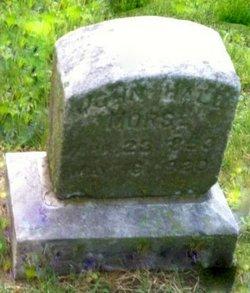 John Hale Morse